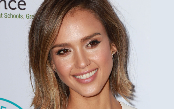 25 Richest Actresses In Hollywood - Page 21 of 25 ... Jessica Alba Net Worth