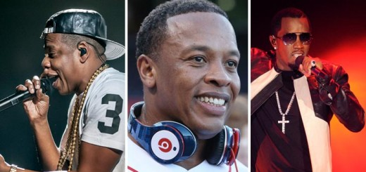 22 Rappers With Highest Net Worth