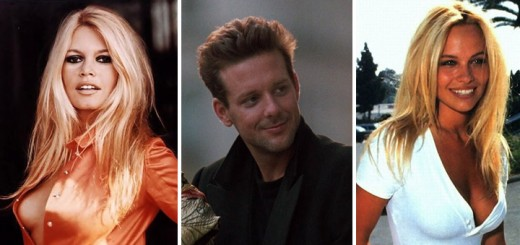 Horribly Aged Celebrities than and now