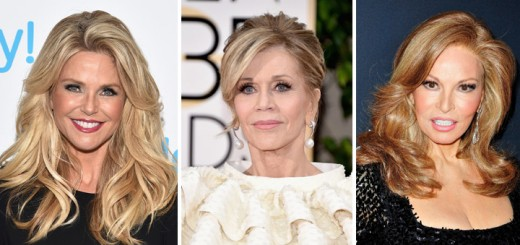 celebrities who are aging gracefully